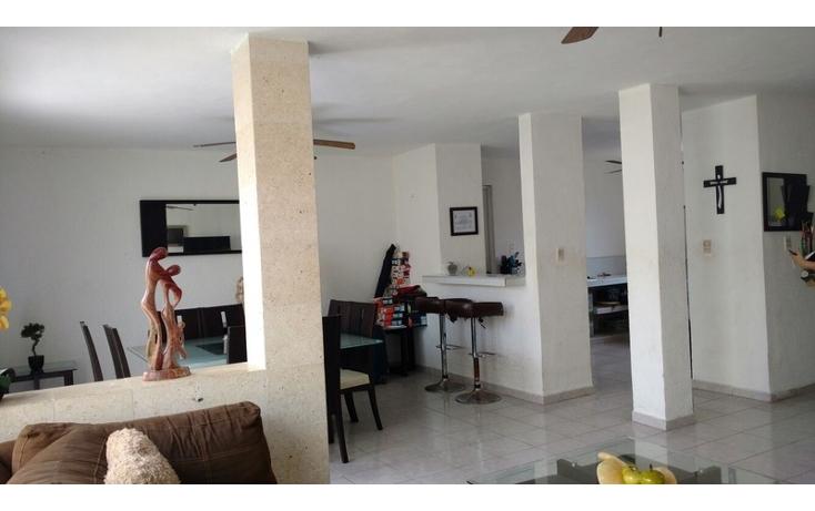 Foto de casa en venta en  , montecarlo norte, m?rida, yucat?n, 1575758 No. 03