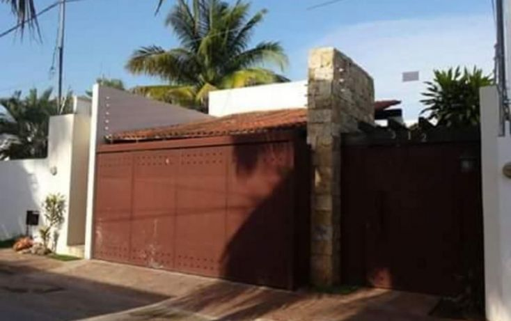 Foto de casa en venta en, montecarlo norte, mérida, yucatán, 1723618 no 01