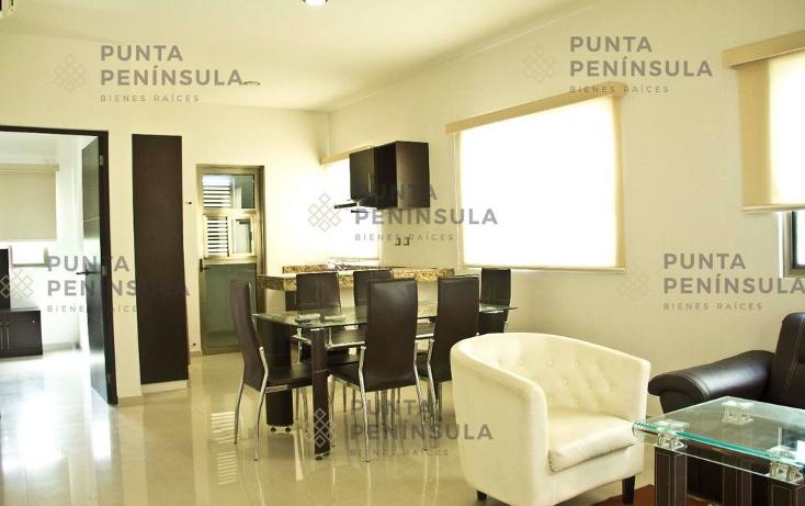 Foto de departamento en renta en  , montecarlo norte, m?rida, yucat?n, 1741936 No. 03