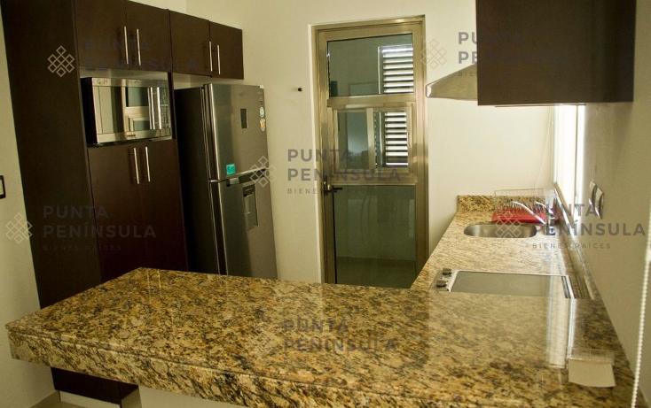 Foto de departamento en renta en  , montecarlo norte, m?rida, yucat?n, 1741936 No. 05