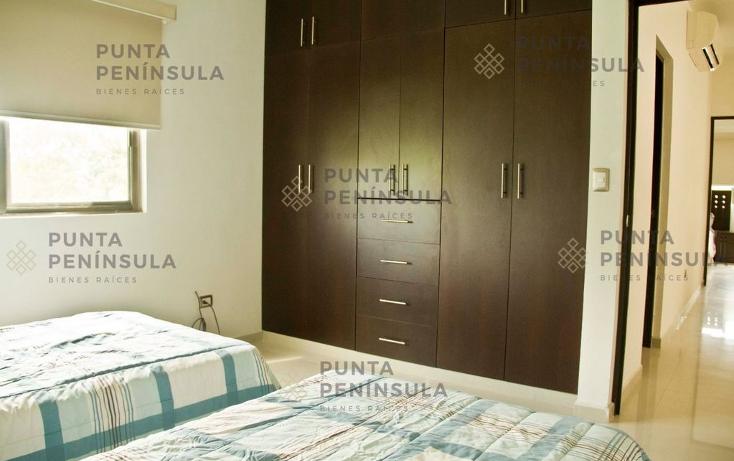 Foto de departamento en renta en  , montecarlo norte, m?rida, yucat?n, 1741936 No. 12