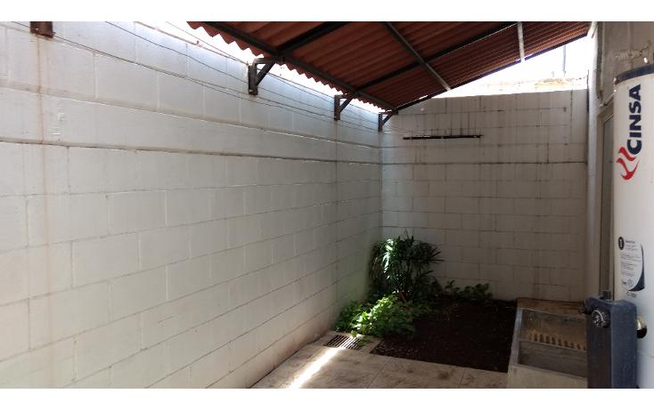 Foto de casa en renta en  , montecarlo residencial, culiac?n, sinaloa, 1374247 No. 07
