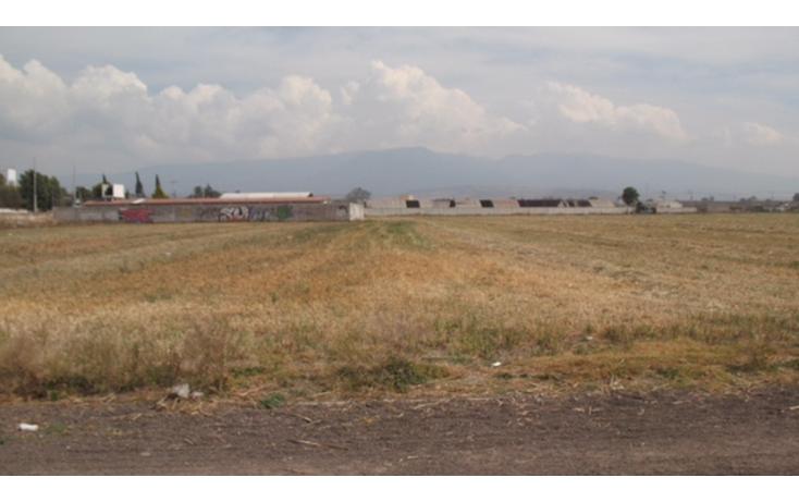 Foto de terreno comercial en venta en  , montecillo, texcoco, méxico, 1191045 No. 05