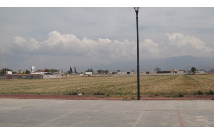 Foto de terreno comercial en venta en  , montecillo, texcoco, méxico, 1191045 No. 07