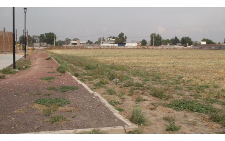 Foto de terreno comercial en venta en  , montecillo, texcoco, m?xico, 1693300 No. 01