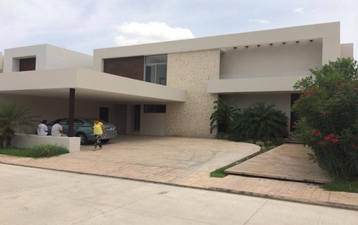 Foto de casa en venta en  , montecristo, mérida, yucatán, 1044249 No. 01