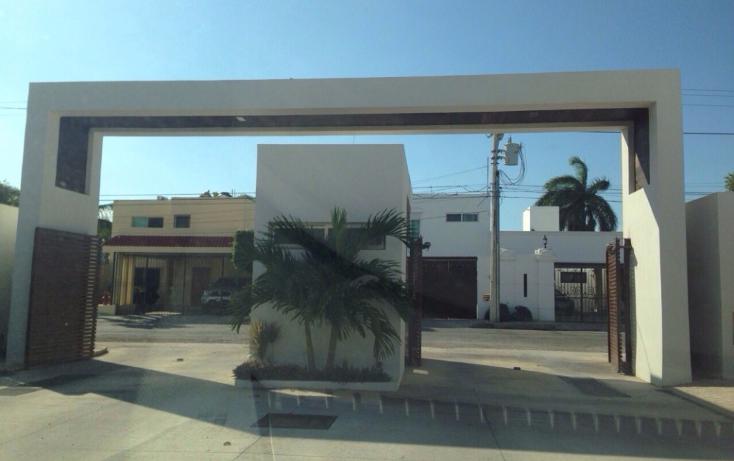 Foto de casa en venta en  , montecristo, mérida, yucatán, 1044249 No. 02