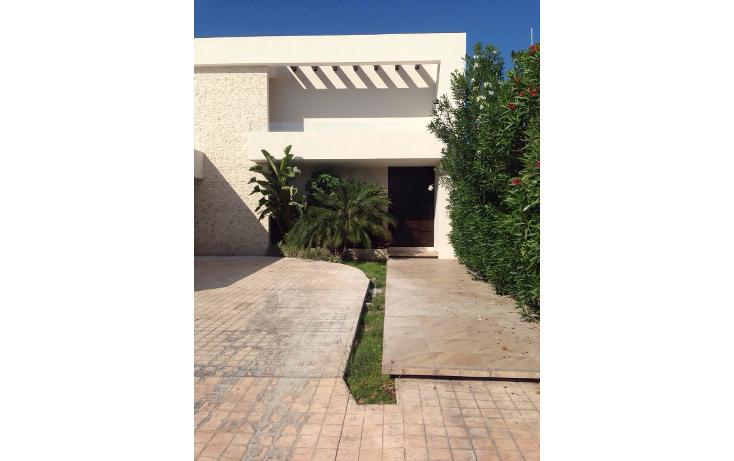 Foto de casa en venta en  , montecristo, mérida, yucatán, 1044249 No. 03