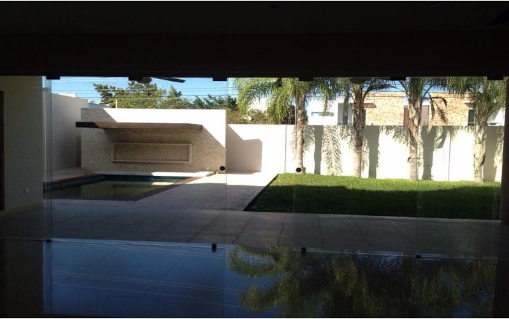 Foto de casa en venta en  , montecristo, mérida, yucatán, 1044249 No. 04