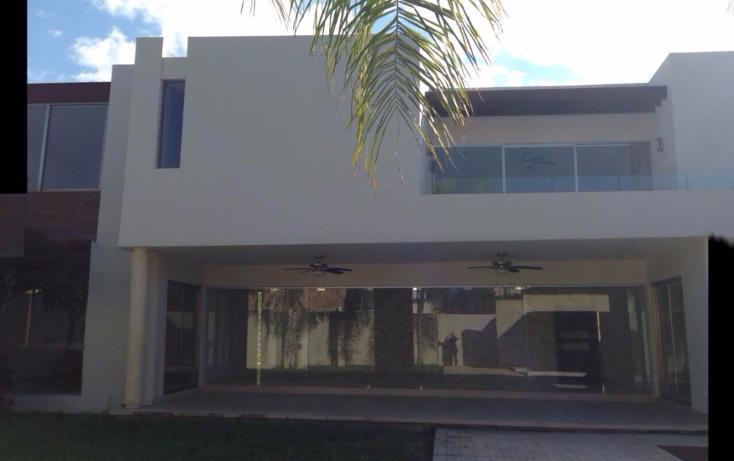 Foto de casa en venta en  , montecristo, mérida, yucatán, 1044249 No. 05