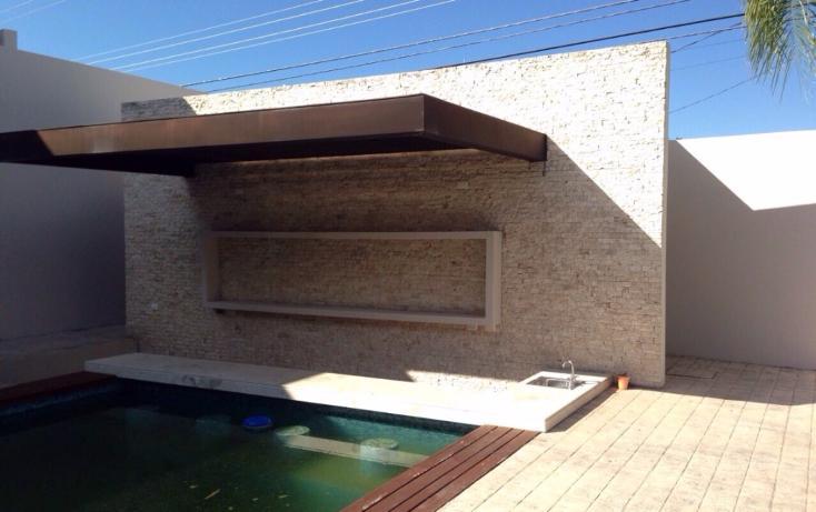 Foto de casa en venta en  , montecristo, mérida, yucatán, 1044249 No. 06