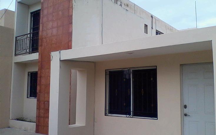 Foto de departamento en renta en  , montecristo, m?rida, yucat?n, 1046025 No. 01