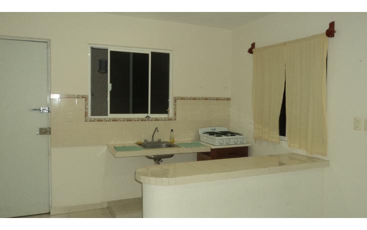 Foto de departamento en renta en  , montecristo, m?rida, yucat?n, 1046025 No. 02