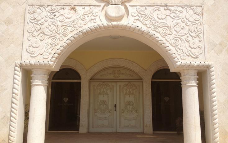 Foto de casa en venta en  , montecristo, mérida, yucatán, 1046887 No. 05