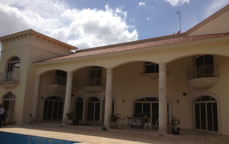Foto de casa en venta en  , montecristo, mérida, yucatán, 1046887 No. 11