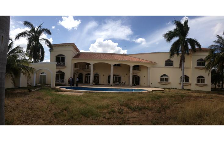 Foto de casa en venta en  , montecristo, mérida, yucatán, 1046887 No. 12