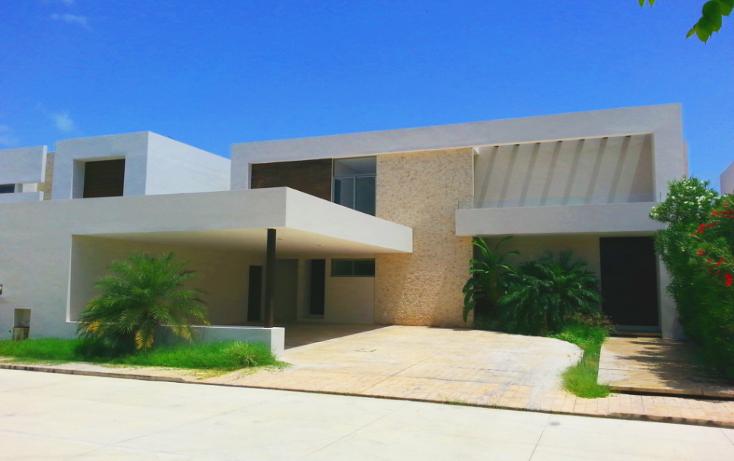 Foto de casa en venta en  , montecristo, mérida, yucatán, 1049869 No. 01