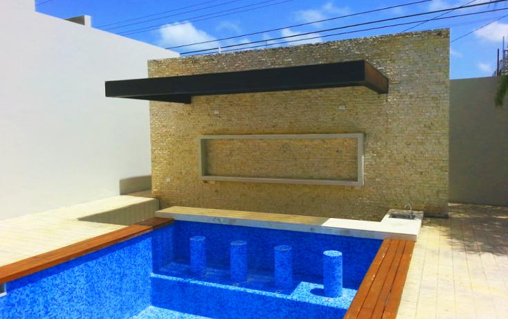 Foto de casa en venta en  , montecristo, mérida, yucatán, 1049869 No. 02