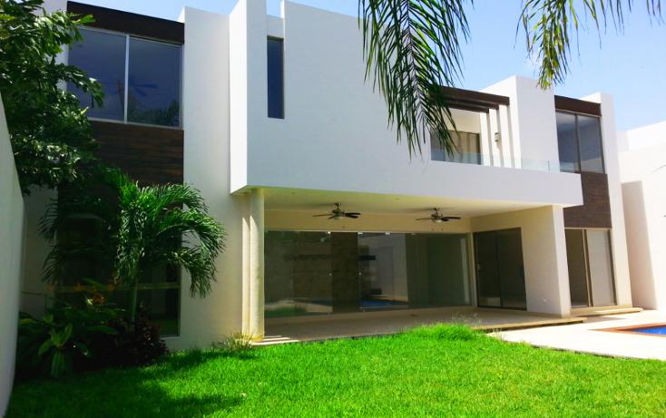 Foto de casa en venta en  , montecristo, mérida, yucatán, 1049869 No. 03