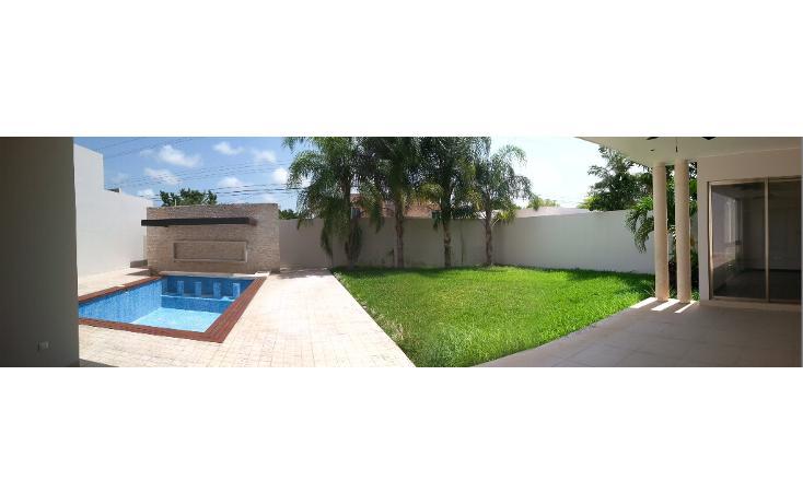 Foto de casa en venta en  , montecristo, mérida, yucatán, 1049869 No. 04