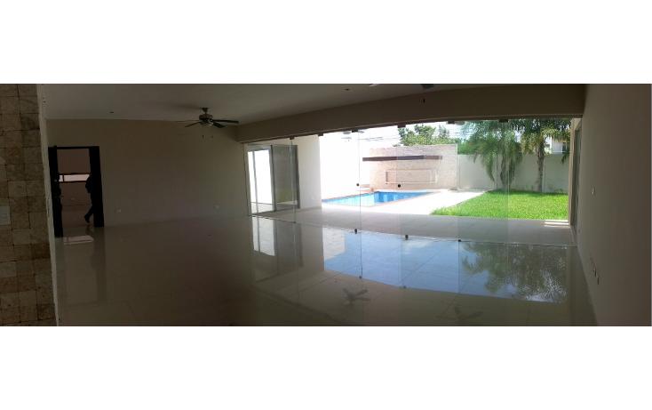 Foto de casa en venta en  , montecristo, mérida, yucatán, 1049869 No. 05