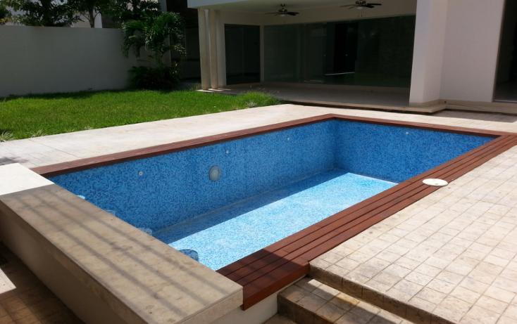 Foto de casa en venta en  , montecristo, mérida, yucatán, 1049869 No. 11