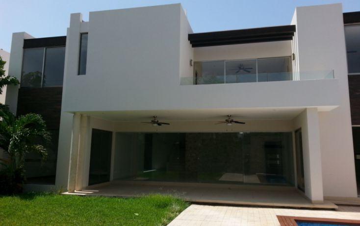 Foto de casa en venta en, montecristo, mérida, yucatán, 1049869 no 12