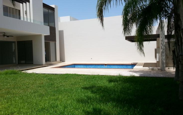 Foto de casa en venta en  , montecristo, mérida, yucatán, 1049869 No. 15