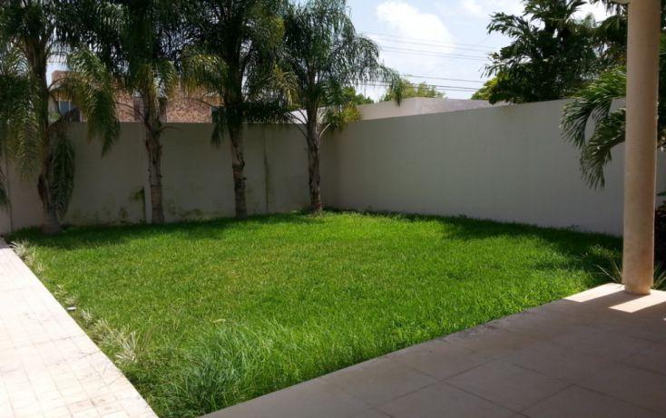 Foto de casa en venta en, montecristo, mérida, yucatán, 1049869 no 16