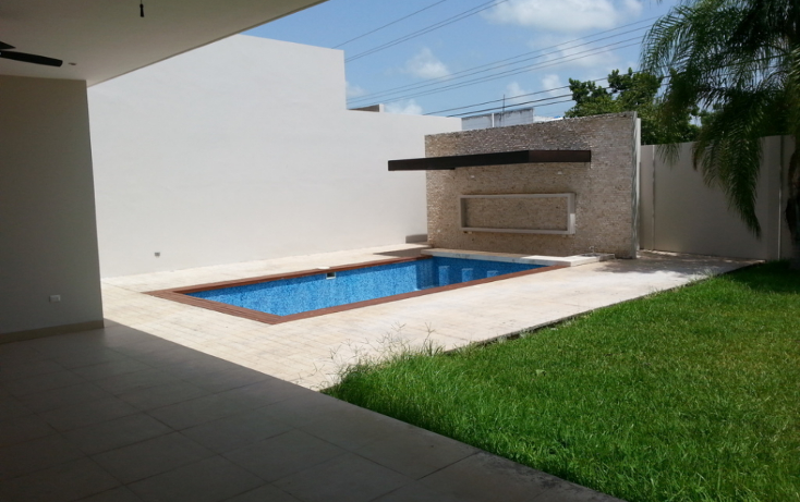 Foto de casa en venta en  , montecristo, mérida, yucatán, 1049869 No. 22