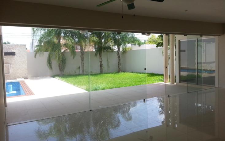 Foto de casa en venta en  , montecristo, mérida, yucatán, 1049869 No. 28