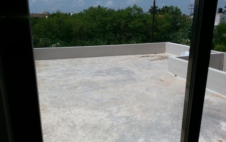 Foto de casa en venta en  , montecristo, mérida, yucatán, 1049869 No. 43