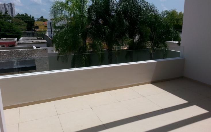 Foto de casa en venta en  , montecristo, mérida, yucatán, 1049869 No. 51