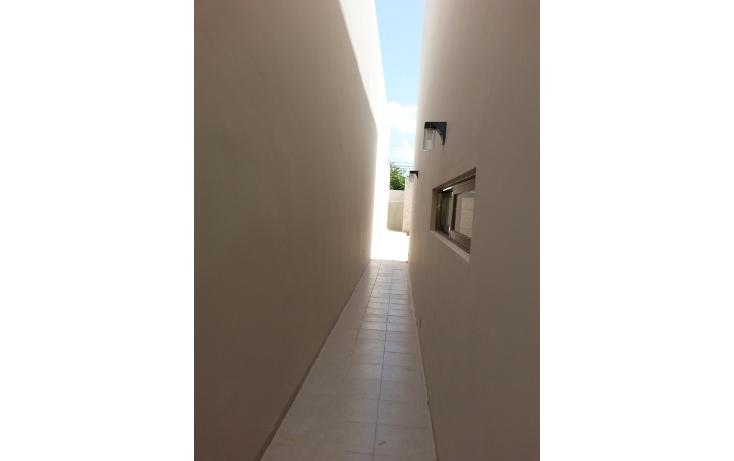 Foto de casa en venta en  , montecristo, mérida, yucatán, 1049869 No. 67