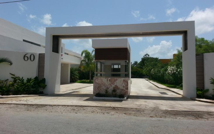Foto de casa en venta en  , montecristo, mérida, yucatán, 1049869 No. 73