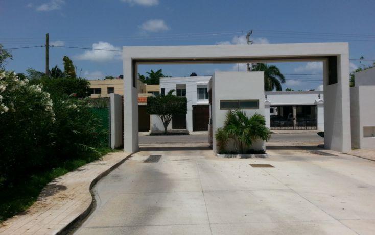 Foto de casa en venta en, montecristo, mérida, yucatán, 1049869 no 74