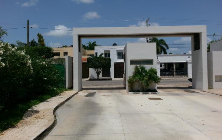 Foto de casa en venta en  , montecristo, mérida, yucatán, 1049869 No. 74
