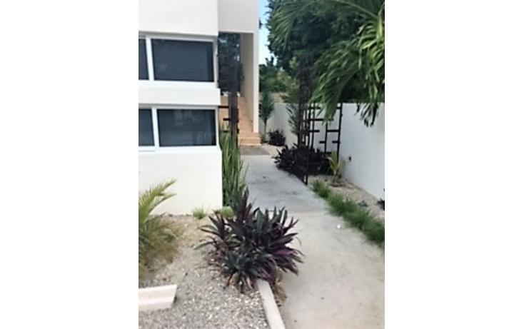 Foto de departamento en renta en  , montecristo, mérida, yucatán, 1052527 No. 11