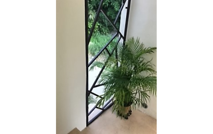 Foto de departamento en renta en  , montecristo, mérida, yucatán, 1052527 No. 13