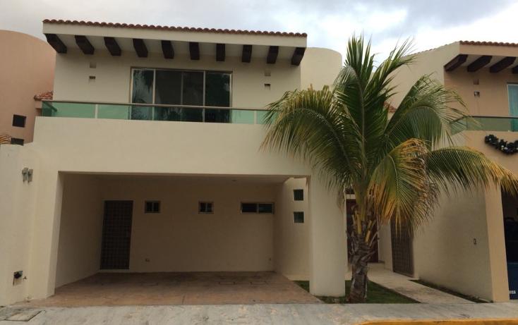 Foto de casa en renta en  , montecristo, m?rida, yucat?n, 1061059 No. 01