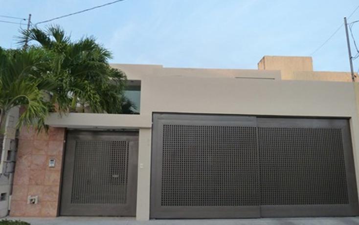 Foto de casa en venta en  , montecristo, mérida, yucatán, 1061283 No. 01