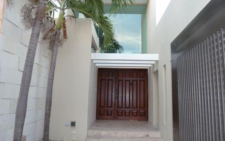 Foto de casa en venta en  , montecristo, mérida, yucatán, 1061283 No. 02