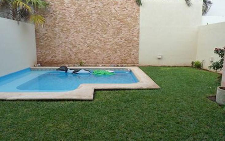 Foto de casa en venta en, montecristo, mérida, yucatán, 1061283 no 14