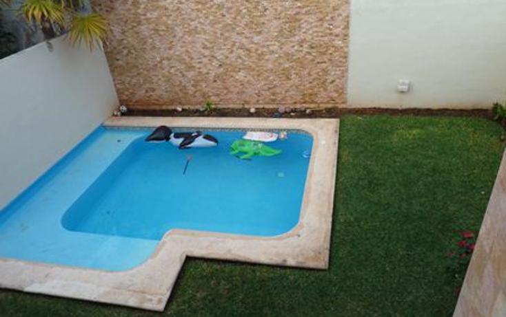 Foto de casa en venta en  , montecristo, mérida, yucatán, 1061283 No. 15