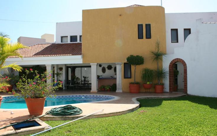 Foto de casa en venta en  , montecristo, m?rida, yucat?n, 1062889 No. 01