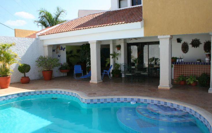 Foto de casa en venta en, montecristo, mérida, yucatán, 1062889 no 02