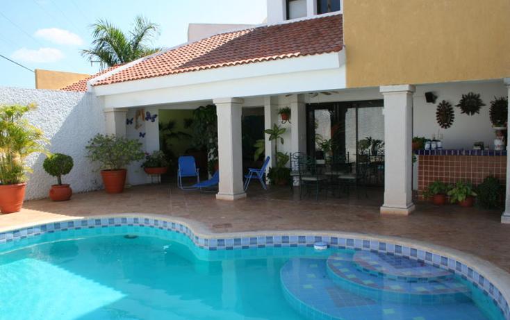 Foto de casa en venta en  , montecristo, m?rida, yucat?n, 1062889 No. 02