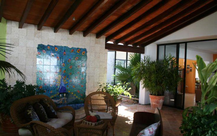 Foto de casa en venta en, montecristo, mérida, yucatán, 1062889 no 03