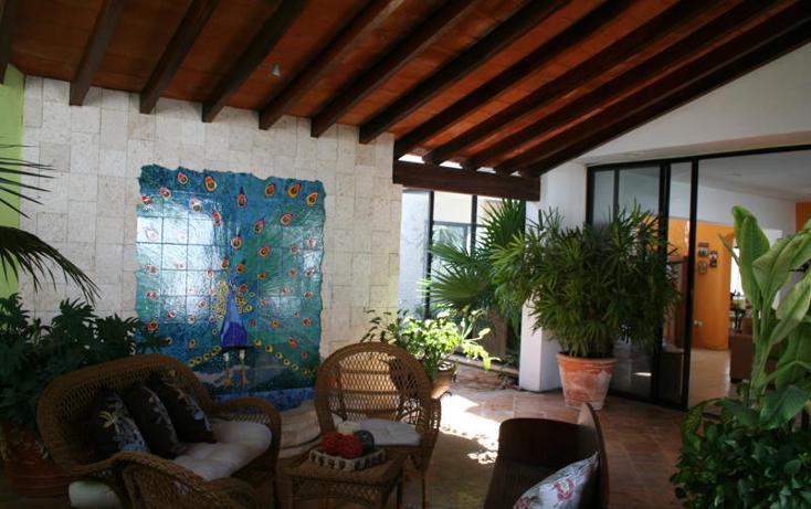 Foto de casa en venta en  , montecristo, m?rida, yucat?n, 1062889 No. 03