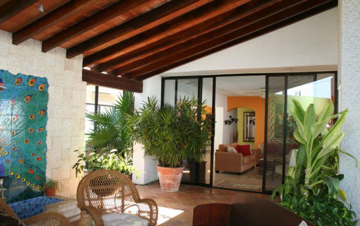 Foto de casa en venta en, montecristo, mérida, yucatán, 1062889 no 04